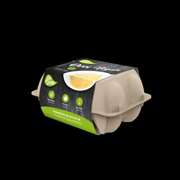 substituto de ovo da marca daflori