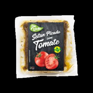 seitan de tomate da marca daflori