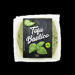 tofu basílico da marca daflori