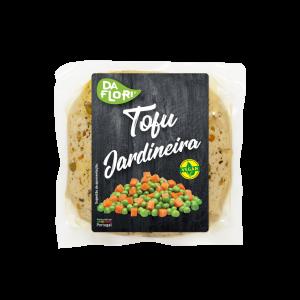 tofu jardineira da marca daflori